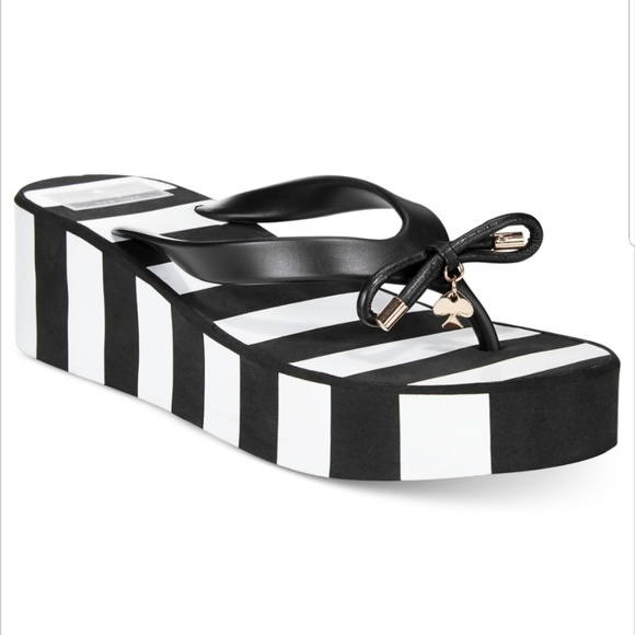 7922900659e9d Kate Spade Platform Sandals NEW